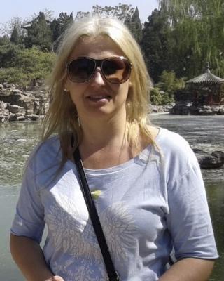 Izabela Wawrzycka
